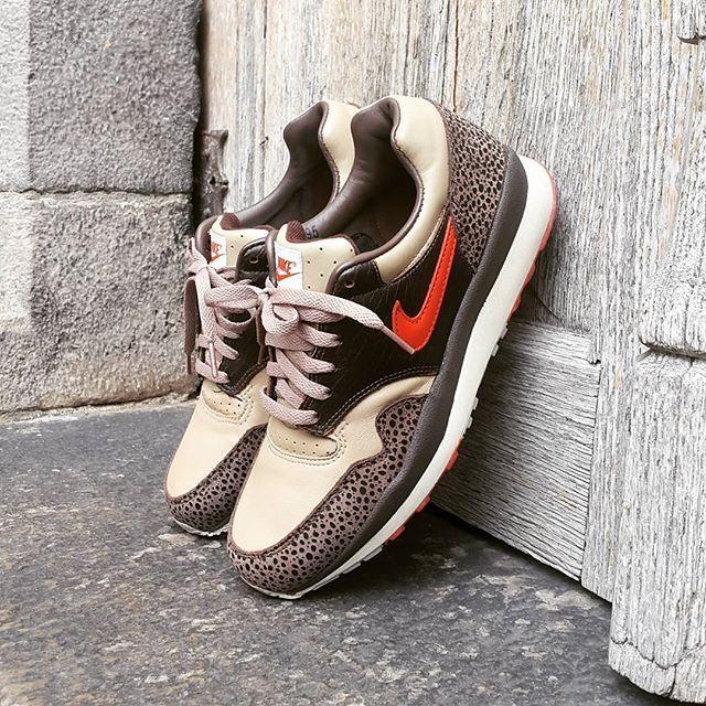 25d899ca Nike Air Safari (2003)   Sneakers: Nike Air Safari   Nike models ...
