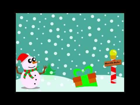 Auguri Di Natale Video Divertenti.Buon Natale Jingle Bells Auguri Di Natale Video Divertente