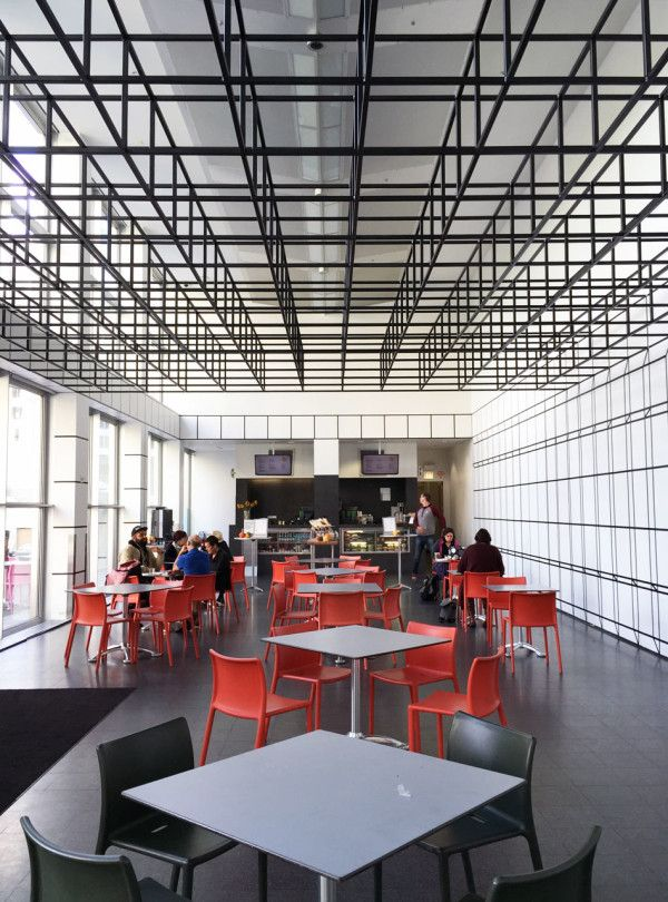 2015 chicago architecture biennial | architecture, ceiling and