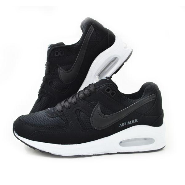 Nike Air Max Siyah Bayan Ayakkabi Spor En Uygun Fiyata Nike Air Max Modelleri Siyah Nike Kadin Nike
