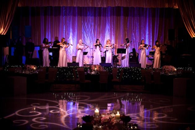 Golden Note Entertainment On Four Weddings What An Honor And A Blast