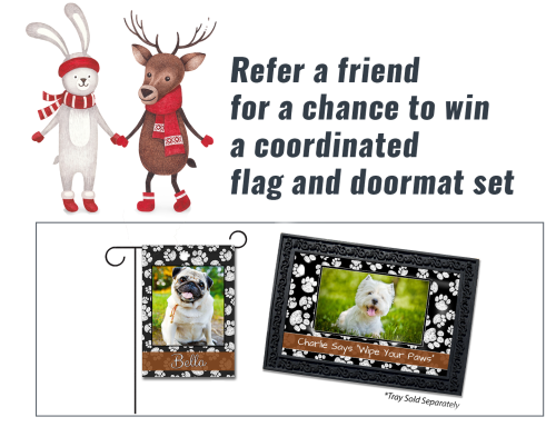 Customized Holiday Giveaway (12/17/2016) {us} via... sweepstakes IFTTT reddit giveaways freebies contests