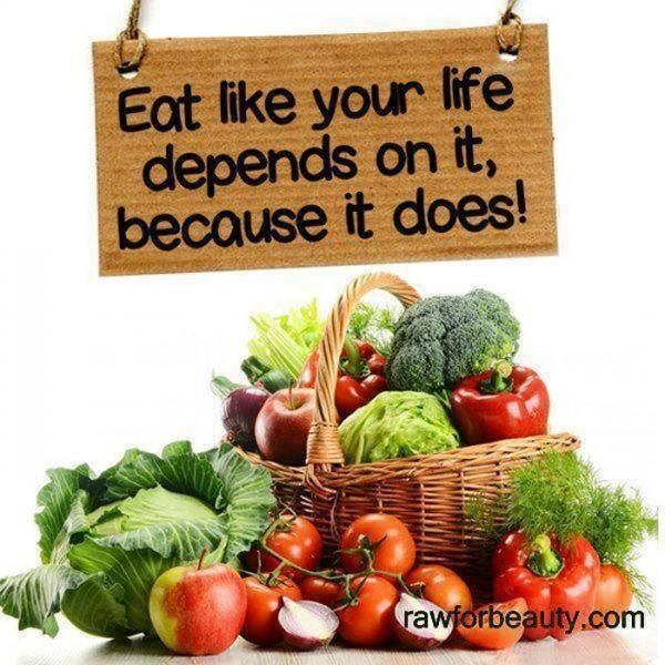 social beauty and food diets