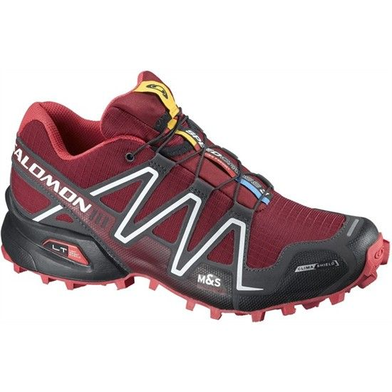 c3e8cc75b563 SPEEDCROSS 3 CS W - Mountain trail-running - Footwear - Trail Running -  Salomon Usa