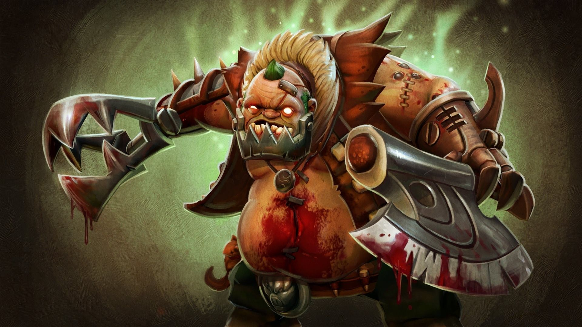 Pudge Wallpapers