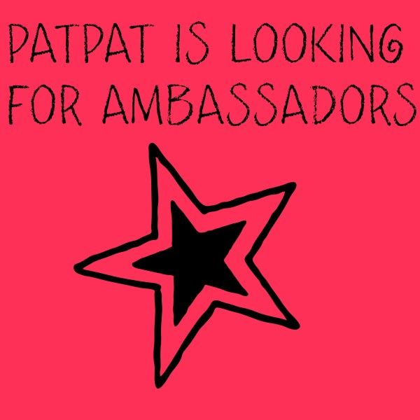 PatPat is Looking For Ambassadors - Giveaways 4 Mom