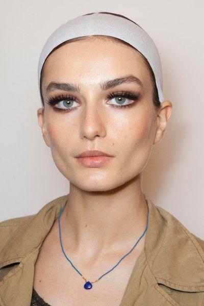 žiarivý make-up Gucci 2013 | stylebistro.com