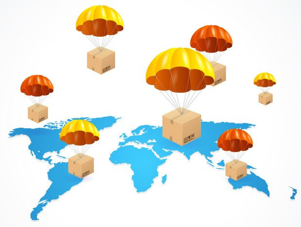 tips and information about sending packages or letters internationally when preparing your international package shipping the most important consideration