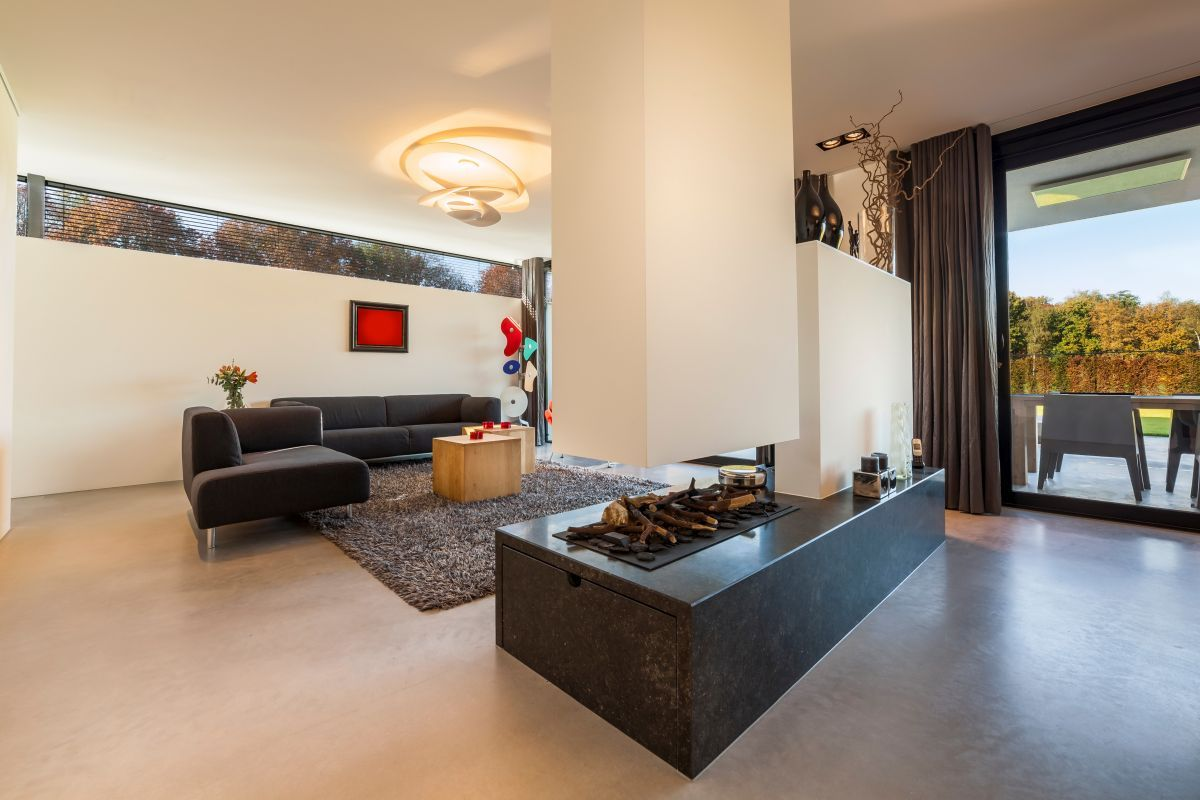 28++ Living room setup ideas with fireplace information