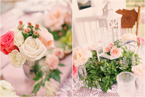 Vintage Parisian Styled Shoot from Viva L'Event