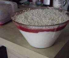 spaghetti eis creme rezept dessert pinterest nachtische thermomix und eis. Black Bedroom Furniture Sets. Home Design Ideas