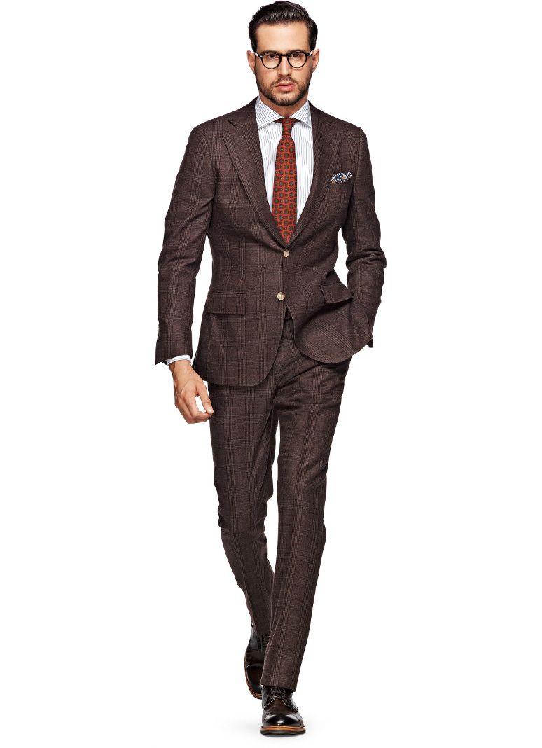 Pin By Mark Tilley On Garnitur Dwuczesciowy Mens Tailored Suits Mens Fashion Suits Gentlemen Wear