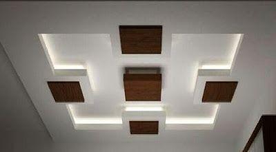 55 Modern Pop False Ceiling Designs For Living Room Pop Design