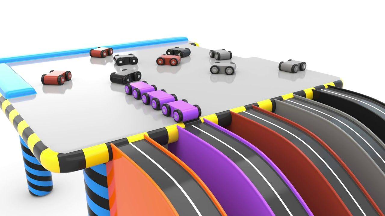 Kartun Mobil Anak Sambil Belajar Warna Seru Dan Lucu 2 Https Youtu Be Fzkeqvhr7g4 Kartun Mobil Lucu