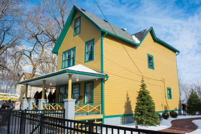 Here Are The Top 15 Christmas Towns In Ohio They\u0027re Magical Ohio