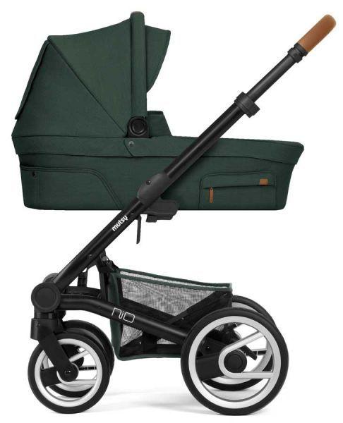 mutsy nio kinderwagen set 5 in 1 2019 babyzimmer. Black Bedroom Furniture Sets. Home Design Ideas