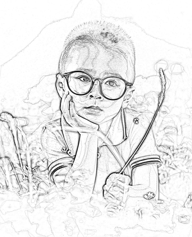Gif Animated Sketch Photoshop Action Animation Sketches Sketch Photoshop Photoshop Actions