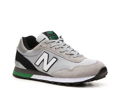 new balance 515 retro sneaker - mens