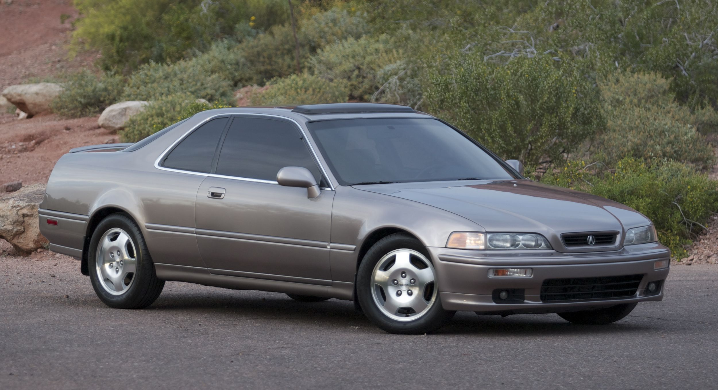 Acura legend coupe black color center car image pinterest coupe car images and hot cars