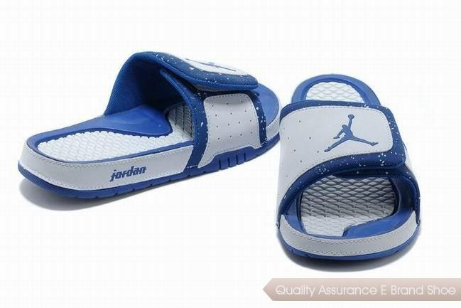 fcd7ad78d33c nike air jordan hydro 2 slide whiteroyal blue sneakers p 3593 ...