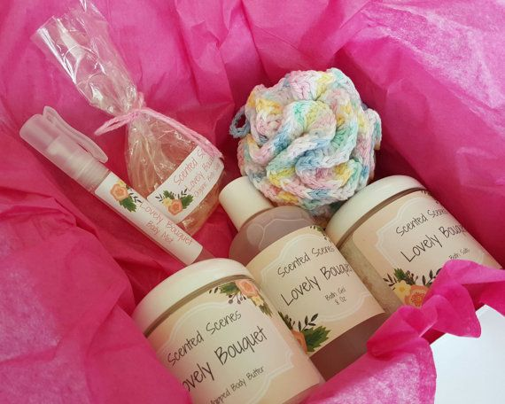 Bath and body gift box teacher appreciationnew mom relaxing gift bath and body gift box teacher appreciationnew mom relaxing gift basketspa gift for that someone special mother in law gift idea floral box negle Images