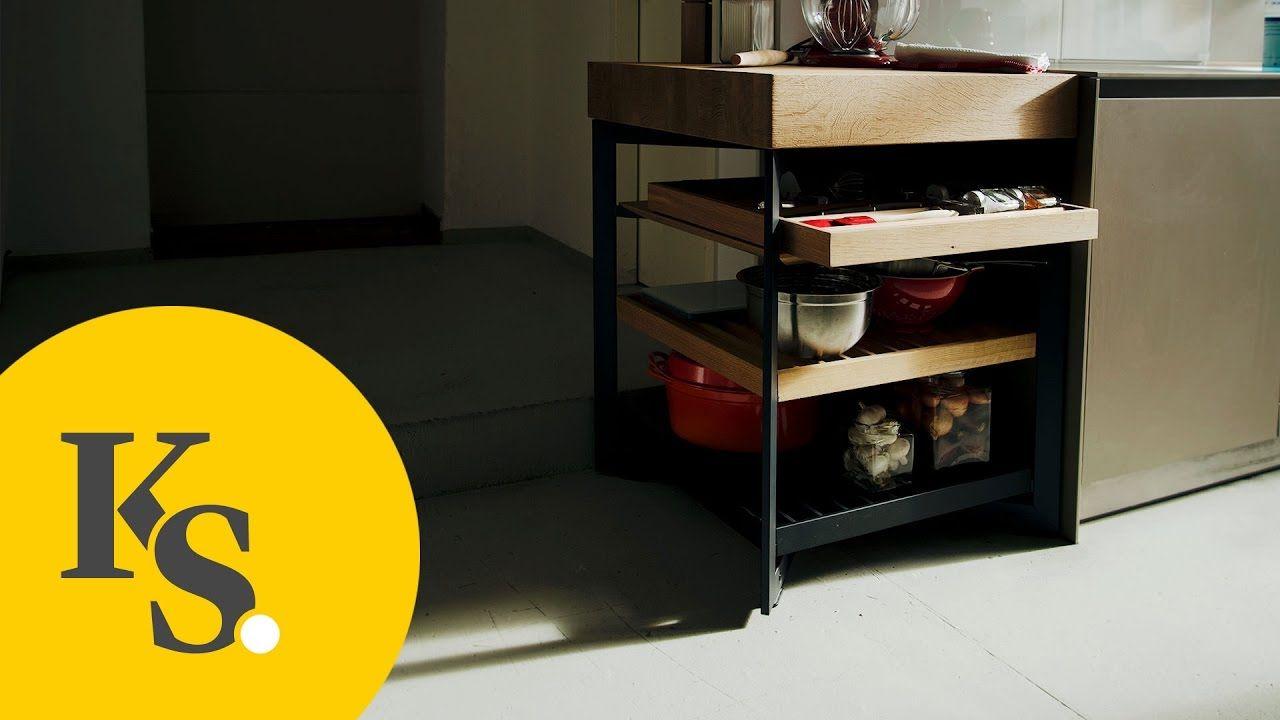 Küchenorganisation leicht gemacht: bulthaup b solitaire | Tipps ...