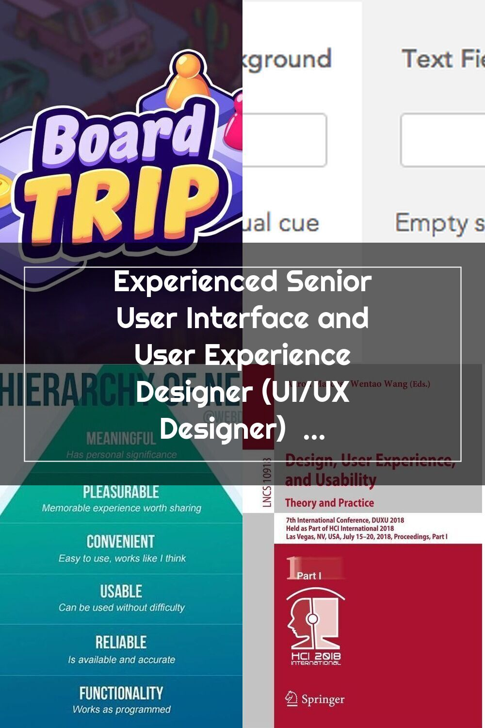 Pin On User Experience