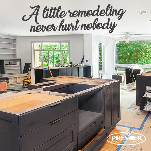 Superb The Experts At Premier Kitchen And Bath Images