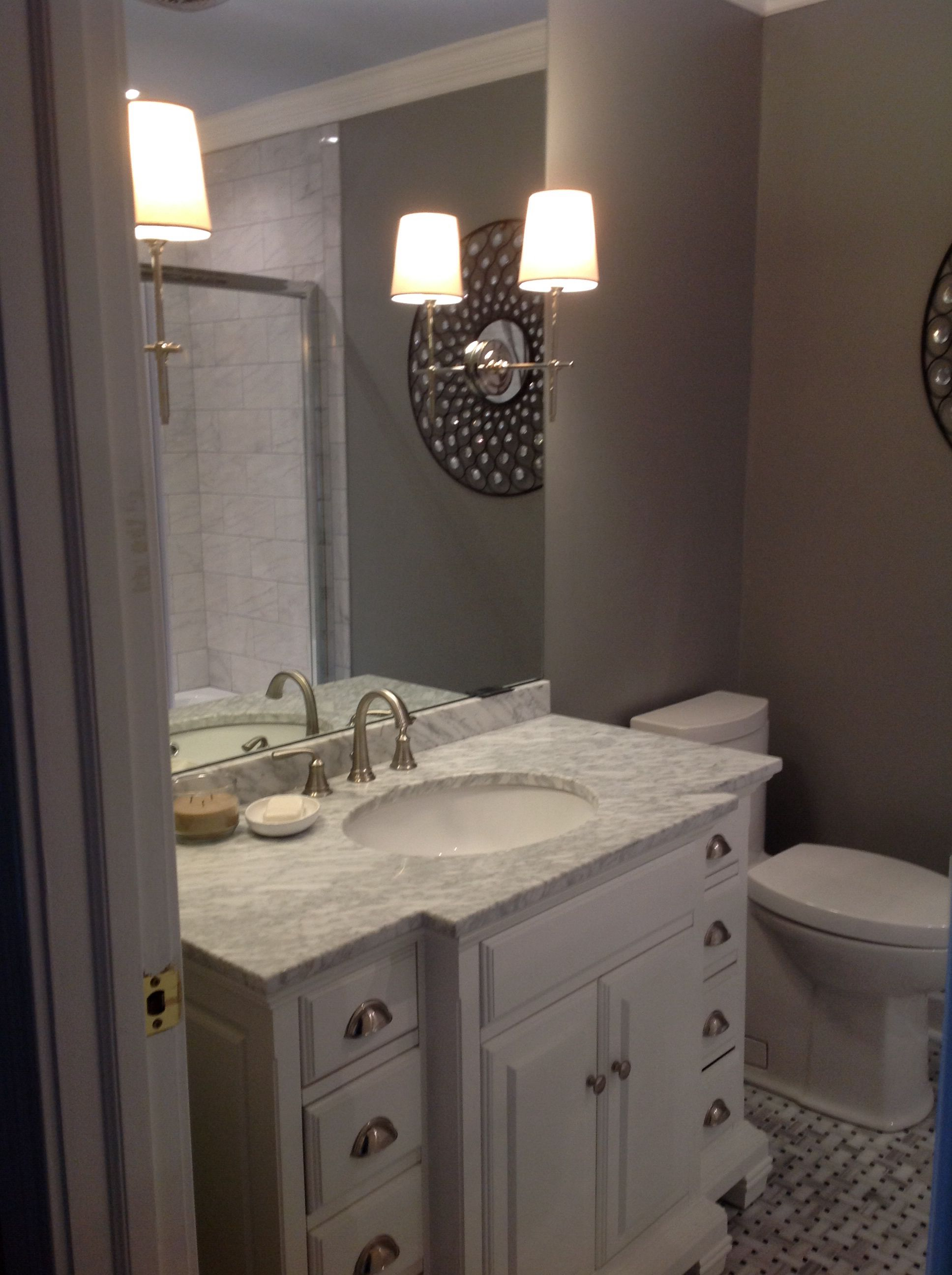 Small Bathroom Decor, Bathrooms