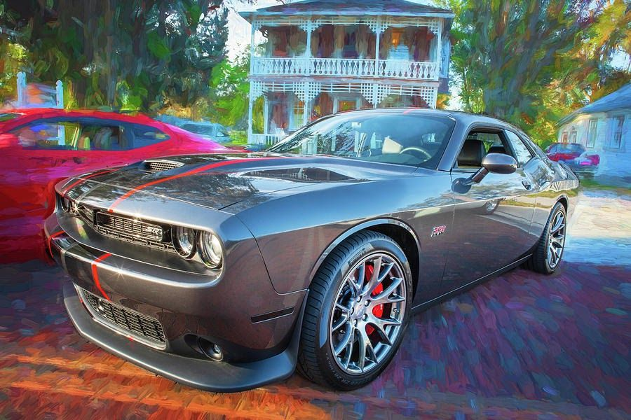 2016 Dodge Challenger Srt 392 Hemi 108 2018 Dodge Challenger Srt 392 Prices Reviews And Pict In 2020 Dodge Challenger Dodge Challenger Srt Dodge Challenger Scat Pack