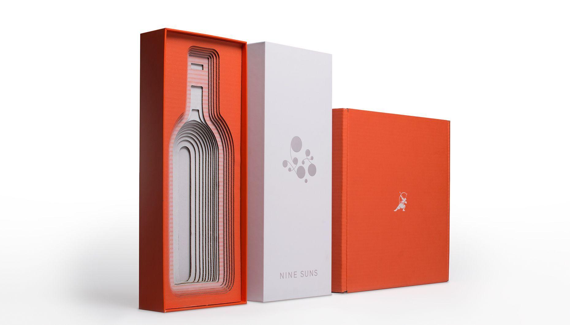 Nine Suns Wine Bottles Uneka Wine Bottle Bottle Wine