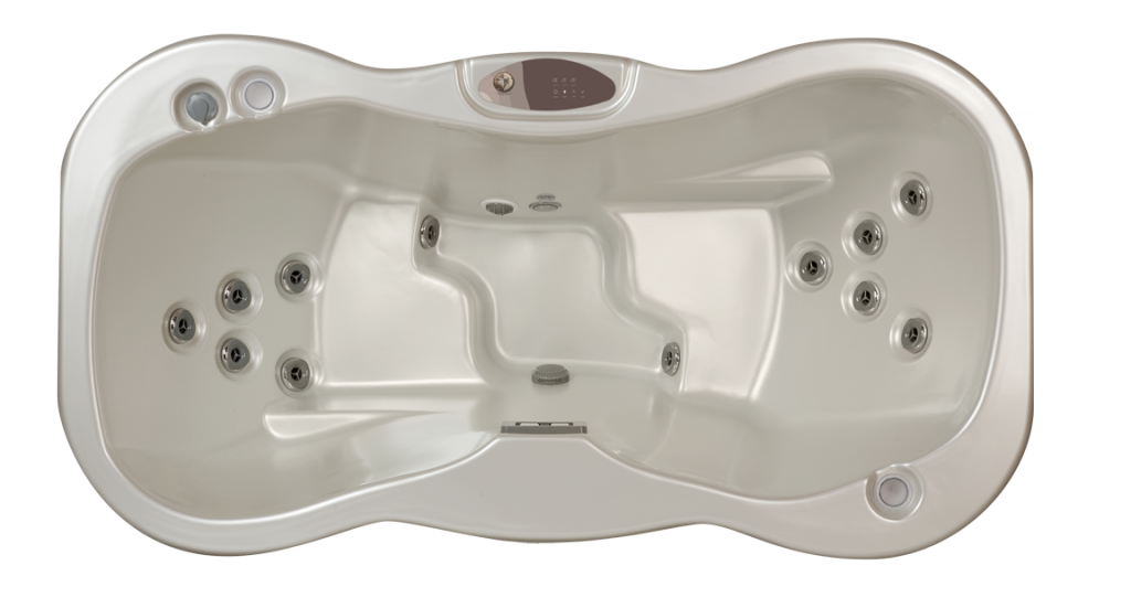 Bliss By Arctic Spas Colorado Springs The Mesa Sets New Standards For Affordable Luxury Cool Curves And Smooth Lines Make An Ealing Addition To