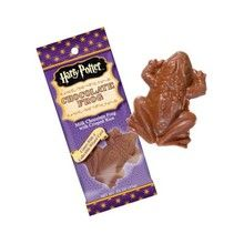 Harry Potter Chocolate Frogs - 2 Pack