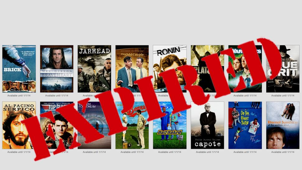 The 20 Best Movies Disappearing From Netflix Tomorrow