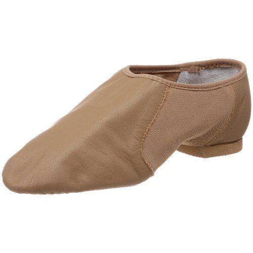 dab69d03e93b6 Bloch Women's Neo Flex Slip On Jazz Shoe,Tan,8.5 M US | You Want to ...