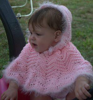 Eu que Fiz - Vovó Baisa: Manta para bebê