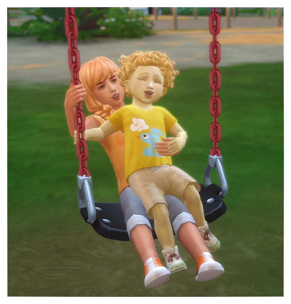 sclub ts4 hair Eric n22 - The Sims 4 Catalog