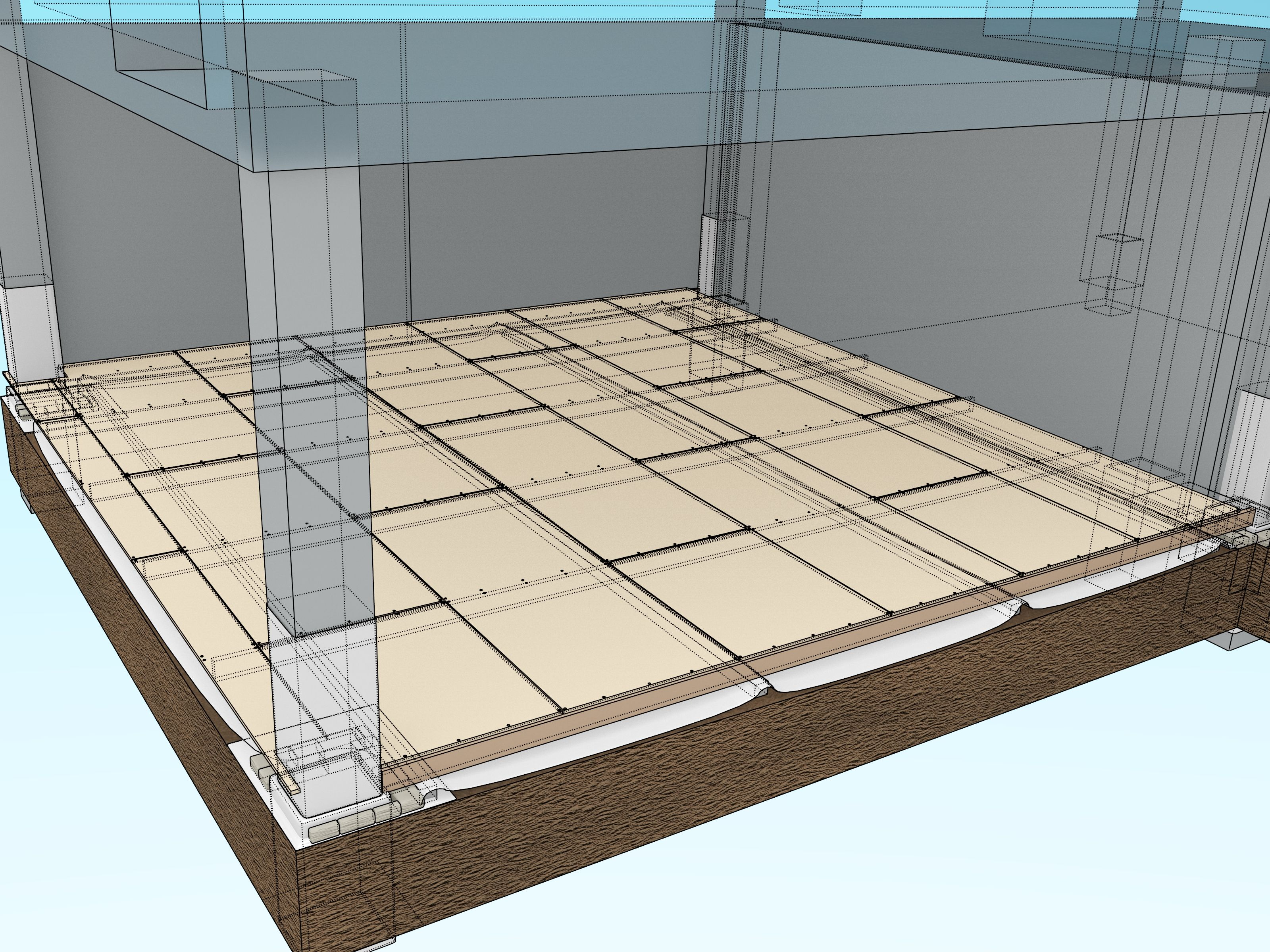 How To Dig Out A Basement In An Existing House Home Remodeling Boston