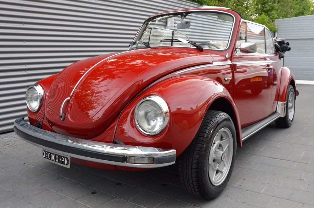 vente voiture ancienne de collection : volkswagen coccinelle