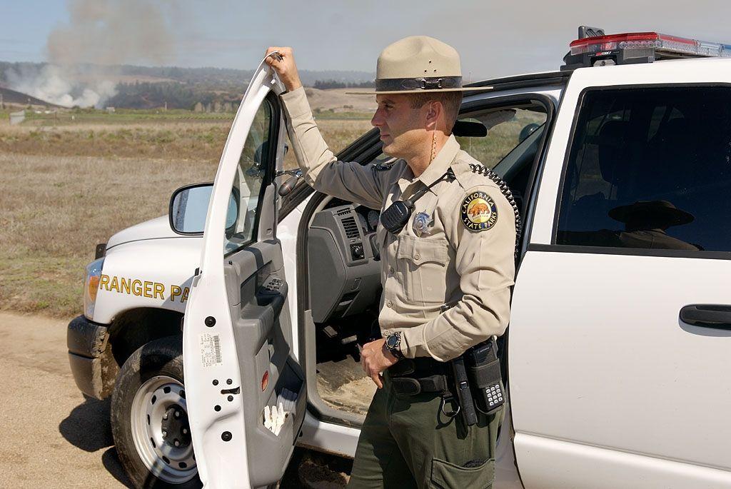 Park ranger enforcement Ranger, Park ranger, Park