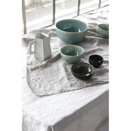 stonewashed linnen servetten capri petite lily. Black Bedroom Furniture Sets. Home Design Ideas