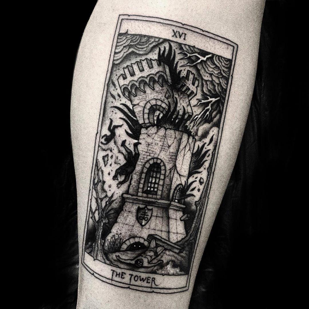 Pin By Mike Perneszi On H In 2020 Blackwork Tattoo Art Tattoo
