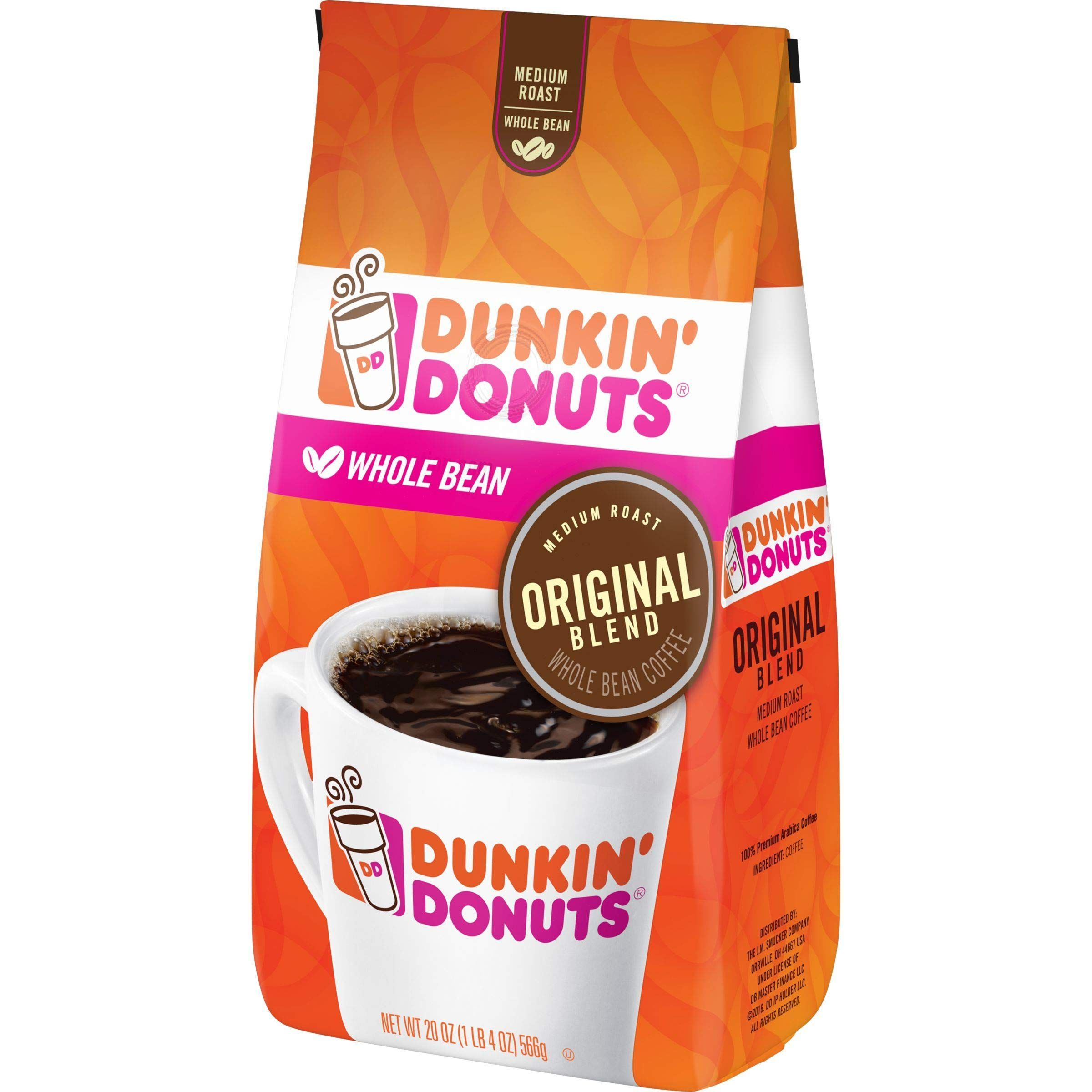 48++ What is the best coffee at dunkin donuts inspirations