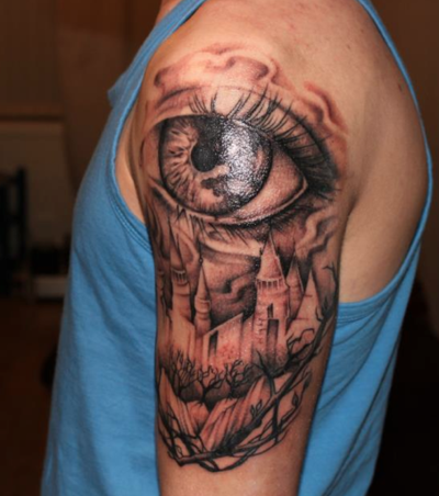 done by pippa at