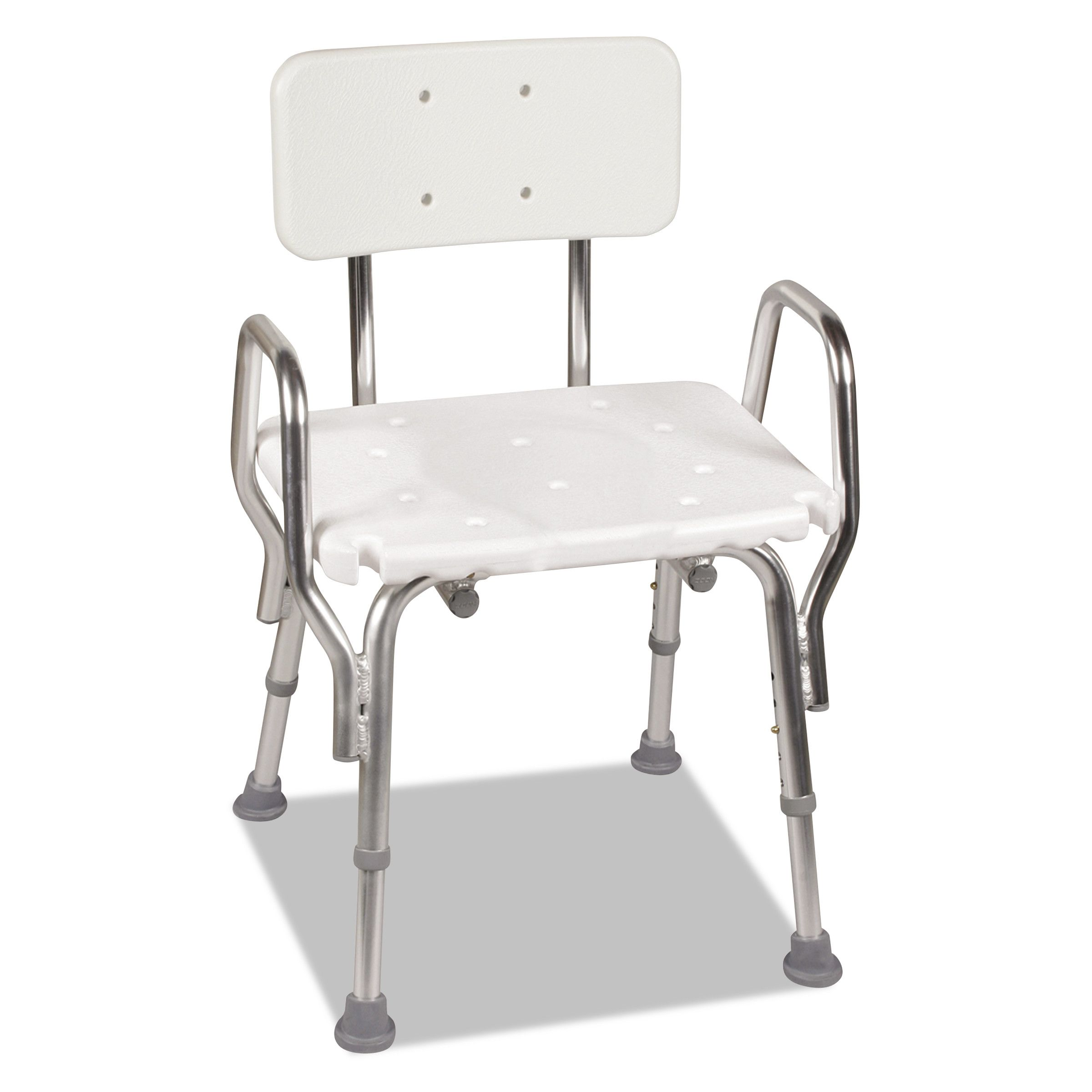 Stools for showers for disabled, shower chair with back. | Shower ...