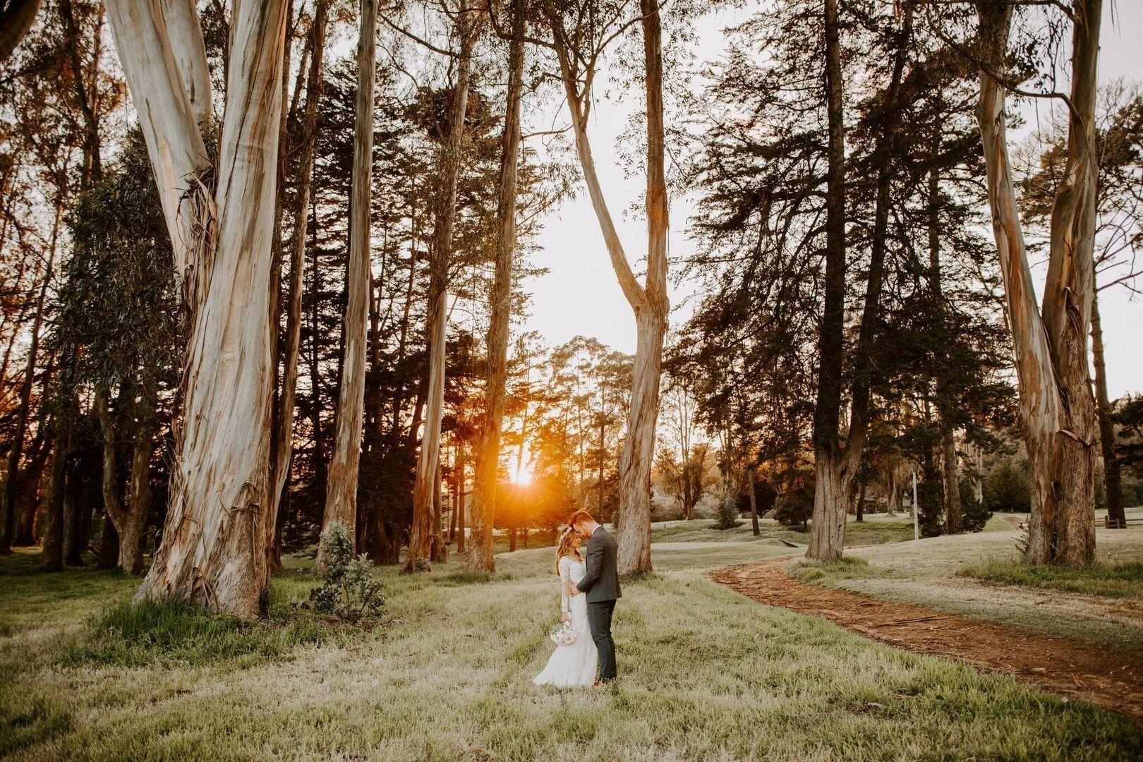 8 Affordable Santa Cruz Wedding Venues See Prices California Northern California Wedding Wedding Venues Outdoor Ceremony