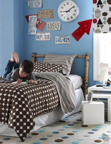 10 Tips For Making Kid Rooms Modern Dormitorio Moderno Para Niños Habitaciones Juveniles Cuarto Niña