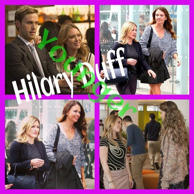 Thank you hilaryfanduff on Instagram for this awesome fan-made promo. You made us smile. <3 #YoungerTV premieres January 2015 on TV Land. Visit us at www.youngertv.com.