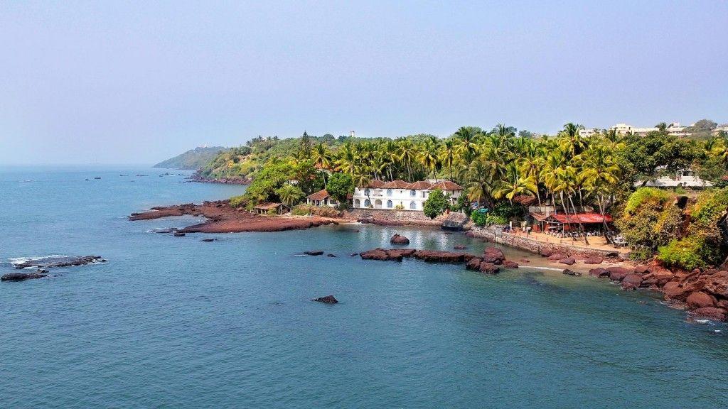 Goa Beach Hd Wallpapers Goa Goa Travel Goa India