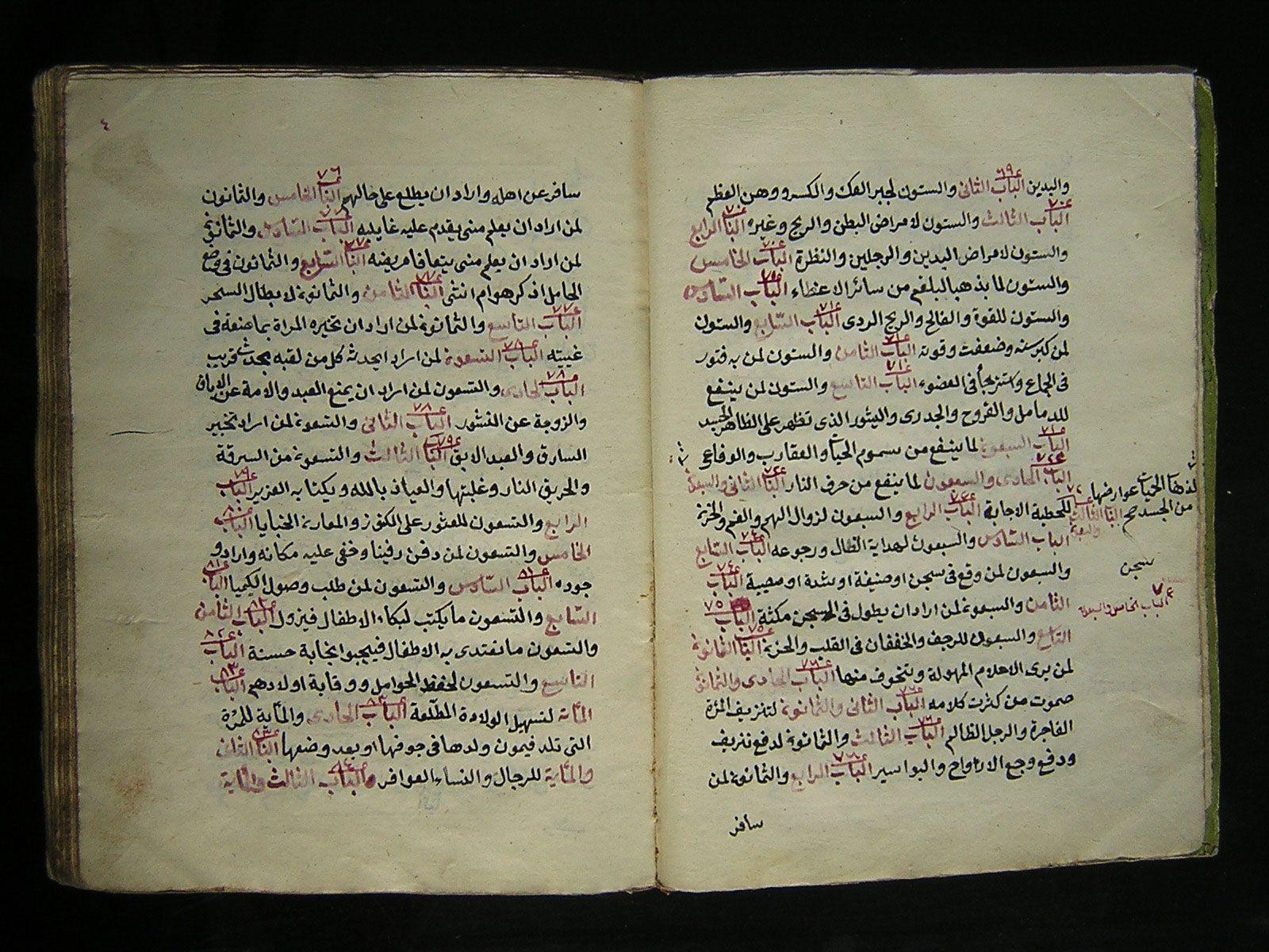 كتاب خواص القرآن للجيلاني